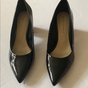 Zara Basic Collection shoes nwot
